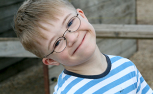 Unser Sohn Leon 2007